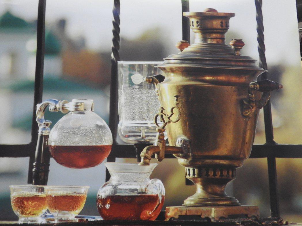 茶炊是俄羅斯茶文化的代表,是最傳統的茶具,因此當地有「無茶炊便不能算飲茶」的說法...
