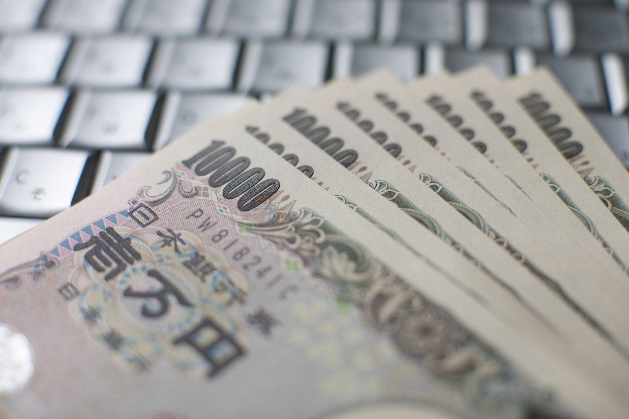 日圓自9月走貶,吸引許多民眾赴日旅遊。圖/ingimage