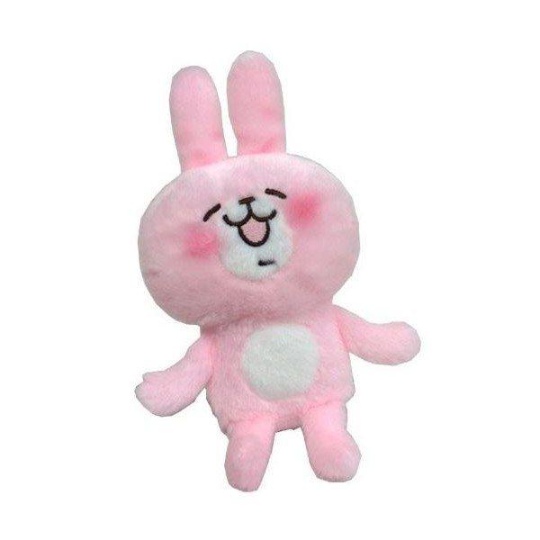 卡娜赫拉粉紅兔兔。圖/新光三越提供