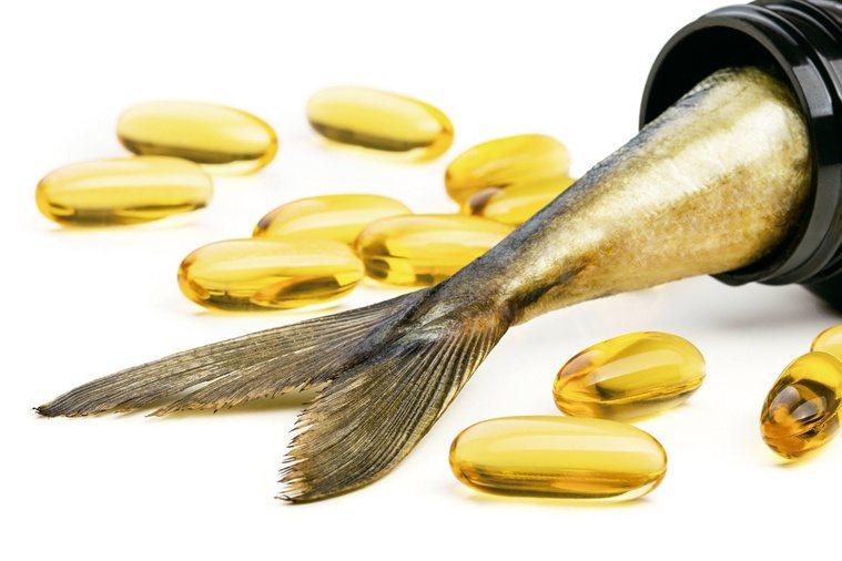 你知道魚油是如何有益血管健康?又該如何挑選?