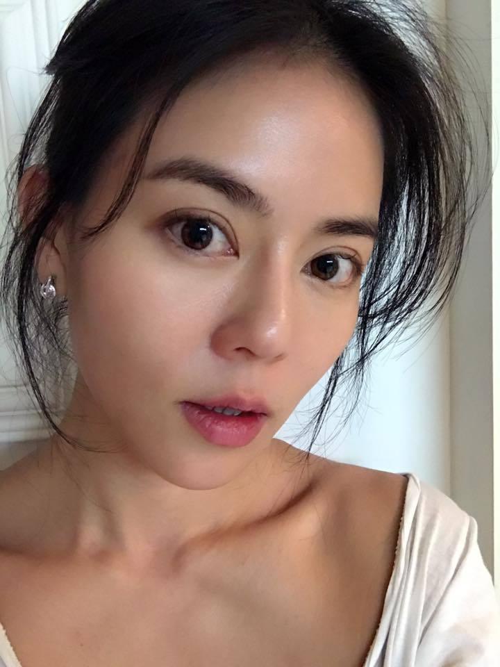劉香慈。圖/摘自臉書