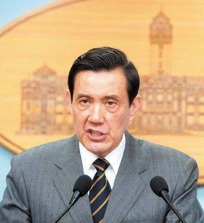 公文呢?總統府清查發現陳水扁在八年總統任內,發生大量的公文佚失情況,已請監察...
