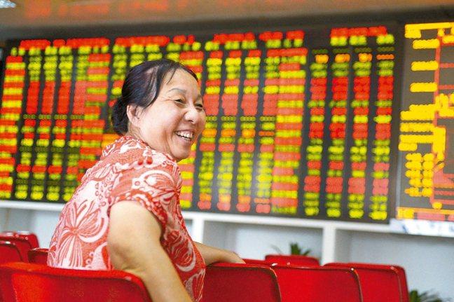 過去一年,投資績效稱霸市場的兆豐國際中國A股基金,背後投資顧問來頭不小。 中新社