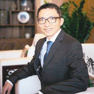 世界最大教育獎項「一丹獎」創辦人陳一丹。 網路照片