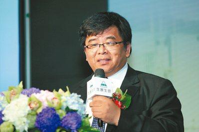 生展董事長陳威仁。 圖/經濟日報提供