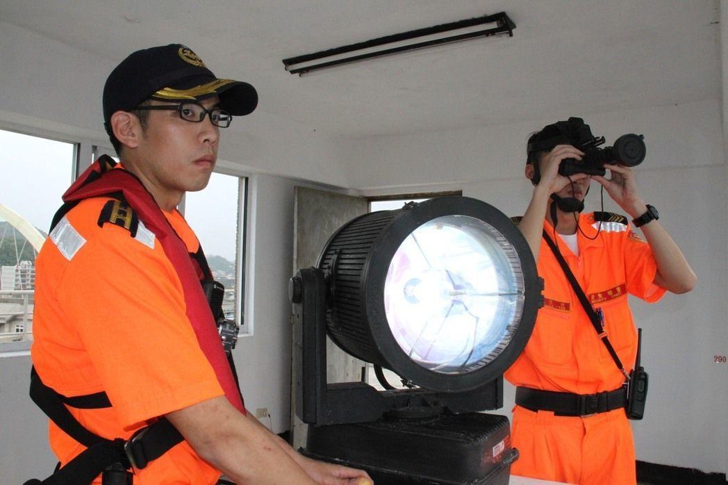 全國204處雷達盲區 海巡署募不到這麼多肉眼來守望