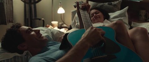 由奧斯卡提名演技男星傑克葛倫霍主演的動人新作「你是我的勇氣」即將於10月13日全台上映,該片描述波士頓爆炸案失去雙腿的平民英雄傑夫鮑曼的真實故事,其中傑夫與女友艾琳相愛卻又充滿衝突的愛情尤其深刻,不...