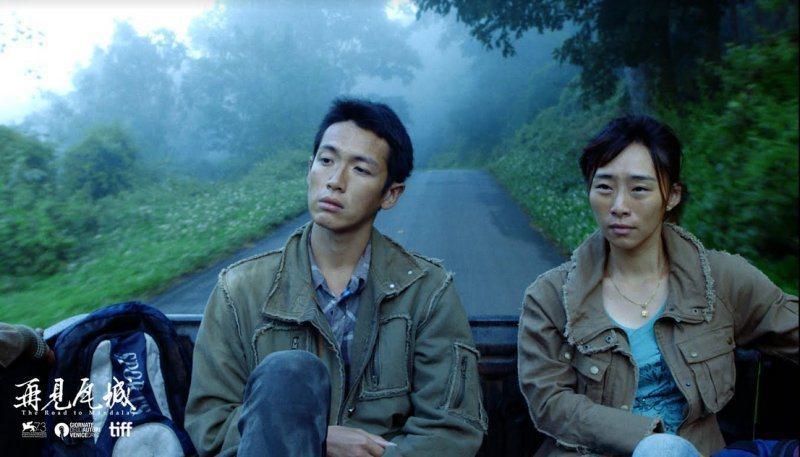 柯震東和吳可熙為了《再見瓦城》接受一年的演員訓練,老外看見他們還以為是「真的工人...