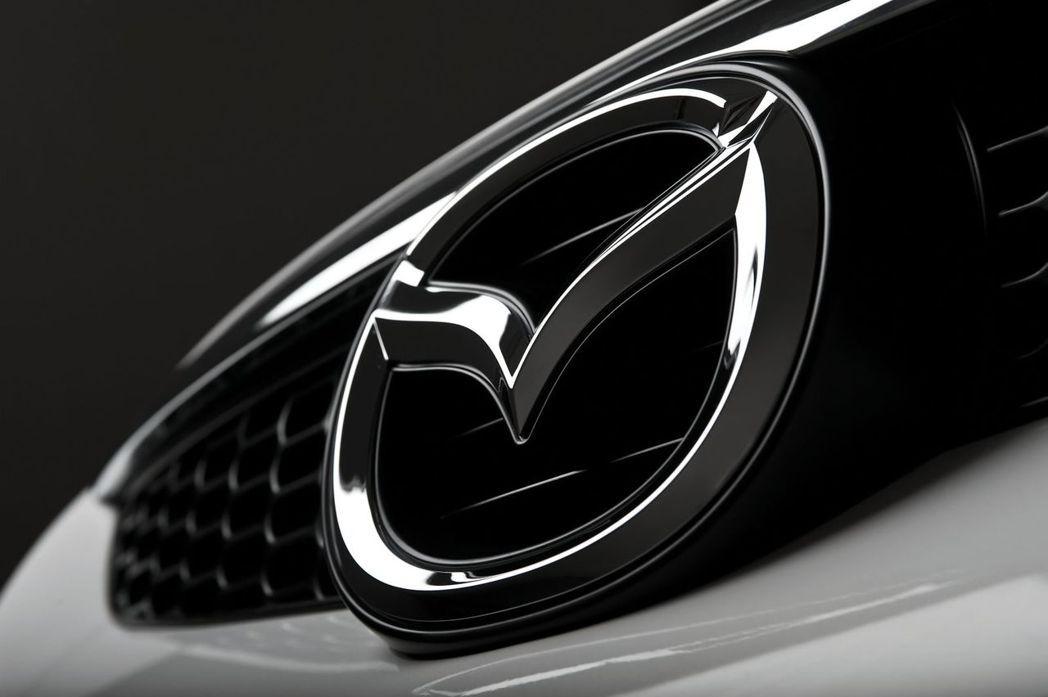 Mazda馬自達。 圖/資料照片