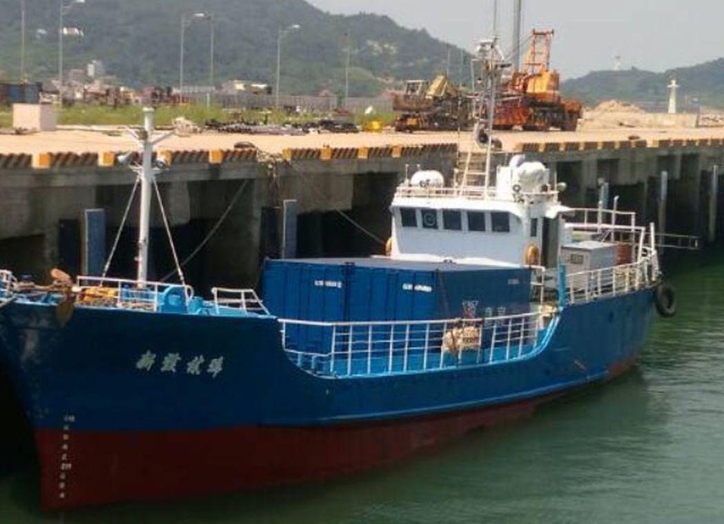 黃金72小時已過 海巡決定擴大「新發貳號」搜救範圍