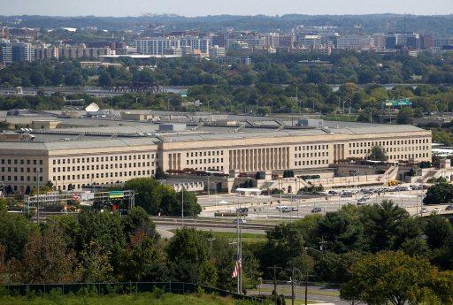 美國國防部研擬中的陸軍作戰新準則,將徹底改變作戰思維。 路透