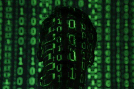 「網路戰」無聲無息,美國和俄國都很重視。 路透