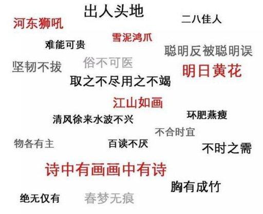 透過大數據分析,蘇東坡詩文至今仍留下不少常在人們生活中出現的的日常用語。 圖╱取...