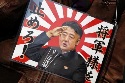 只要「北韓威脅」繼續存在的一天,握有國家權力的人就可以此為由,要求國民接受國家權...