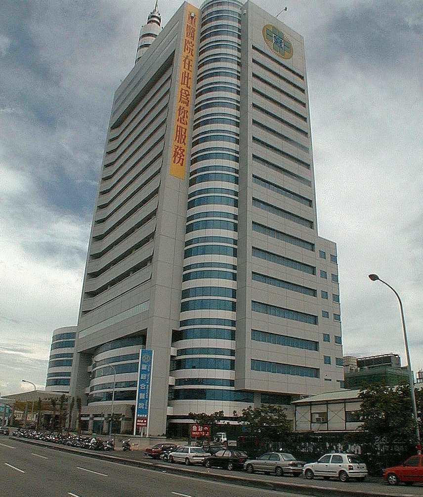 童綜合醫院25樓打造成旋轉餐廳。 報系資料照