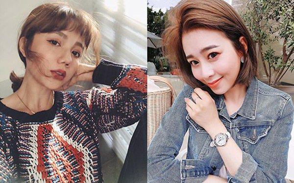 圖/謝kiki&唐葳粉專,Beauty美人圈提供