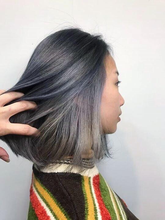 髮型創作/Zero零。圖/HairMap美髮地圖提供