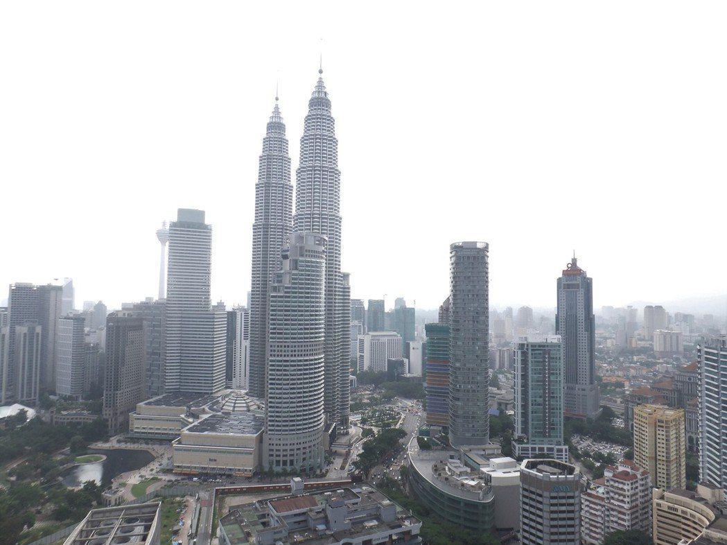 國人若要赴馬來西亞投資房地產,可能得再多想想。本報資料照