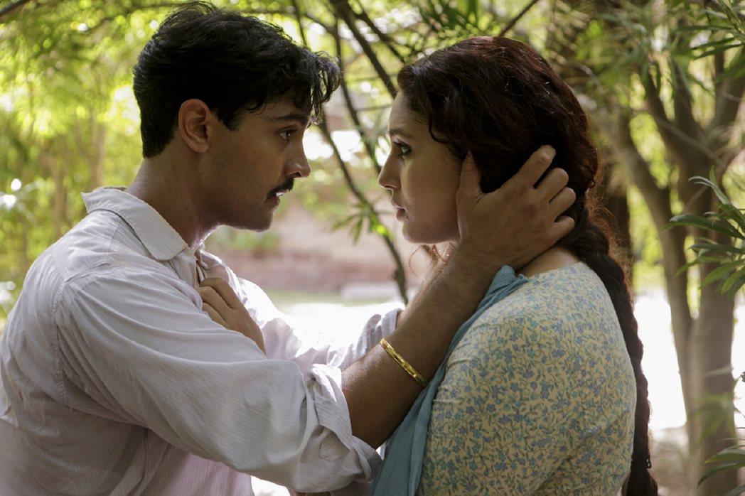 印度史詩新片「亂世傷痕-末代總督的秘密」由享譽歐美影壇的印度裔女導演古蘭德恰達執
