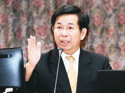 教育部長潘文忠。聯合報系資料照
