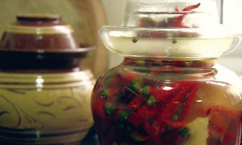 泡椒的發明更催生了川菜中著名的味型——魚香。魚香肉絲就是其中經典的菜式。(圖取自...