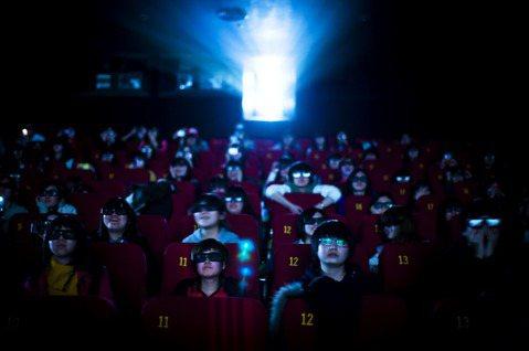 到上海看場電影:中國會改變未來世界的電影發展嗎?