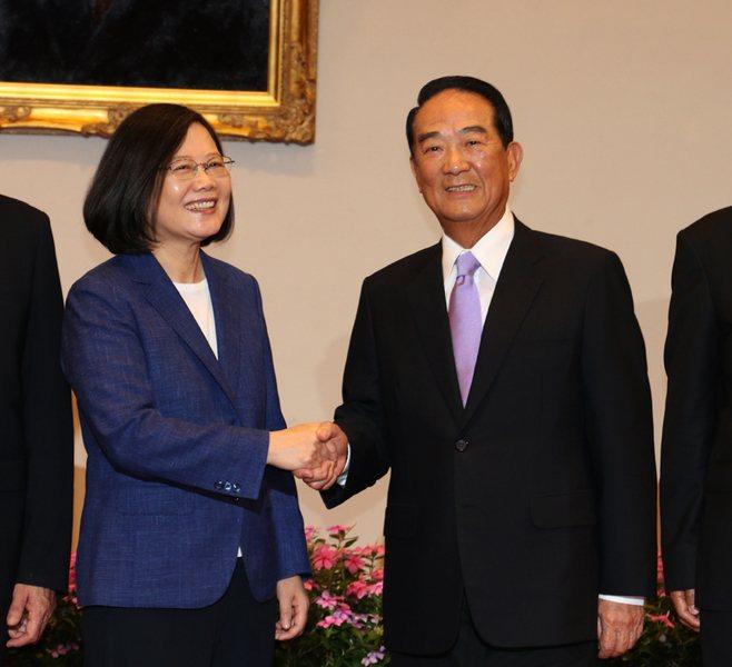 宋再任APEC大使 學者:中方不致反對