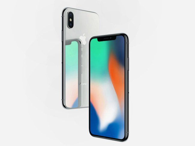 蘋果據傳開始和南韓樂金顯示器(LG Display)研發可摺疊手機,而非目前OL...