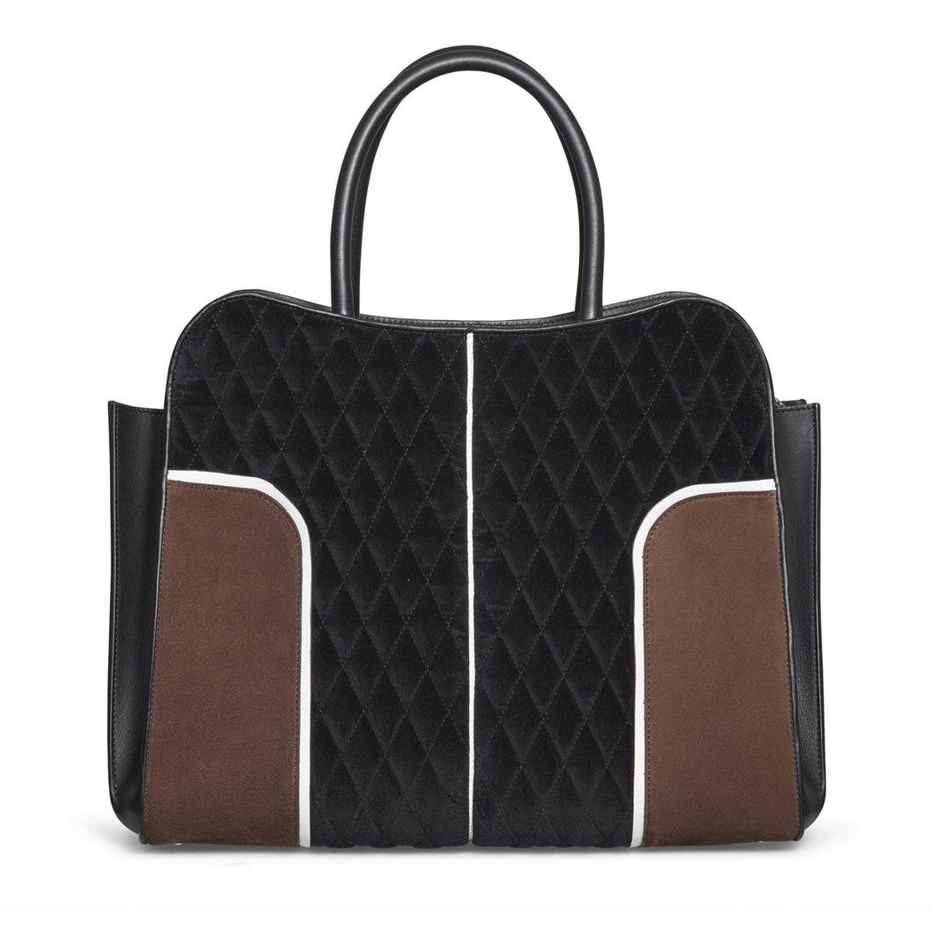 TOD'S Sella Bag,91,700元。圖/迪生提供