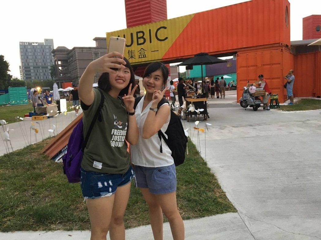 高市府在旅遊景點及文教館所新增75個戶外iTaiwan無線網路熱點,包括文創旅遊...