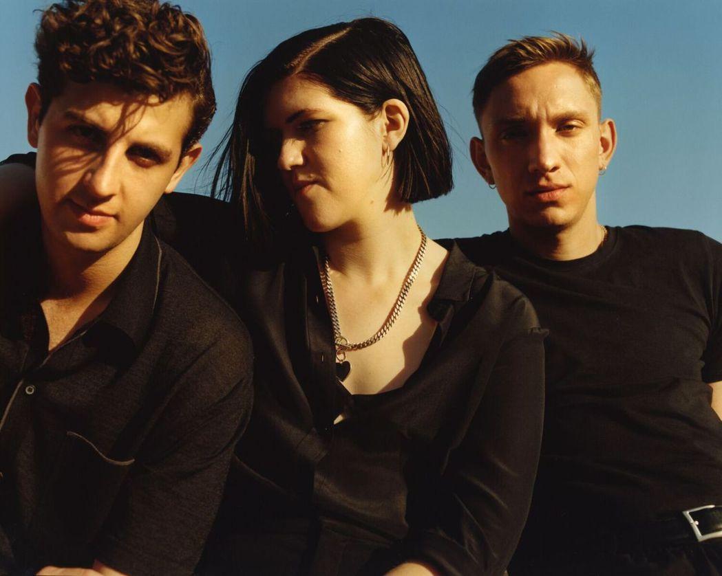 來自英國倫敦的獨立搖滾樂團「The xx」即將在明年二月來台開唱。圖/馬斯頓娛樂