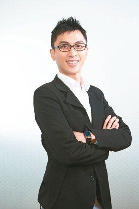 CHOCO TV執行長劉于遜。 圖/經濟日報提供