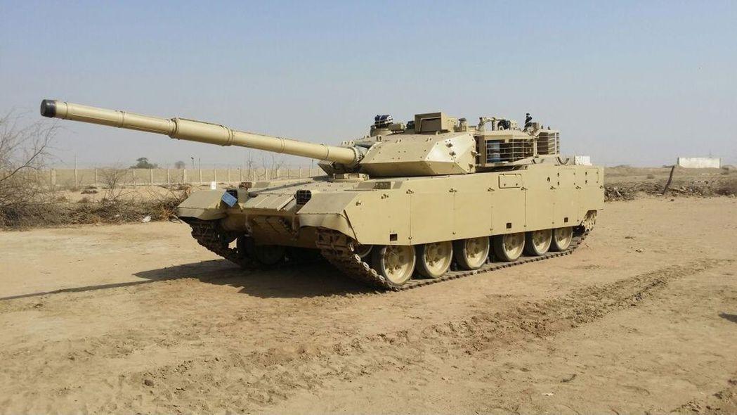 中國向泰國出售的VT-4輛坦克。(取材自維基百科)