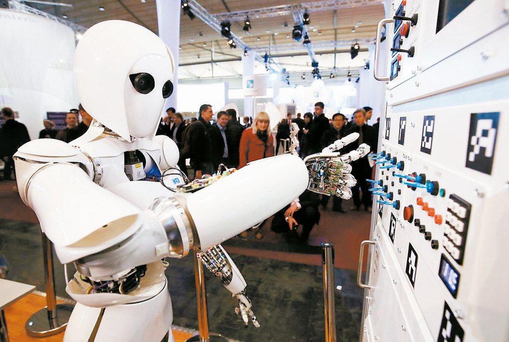 研調機構IDC指出,2021年全球認知和人工智慧系統的支出預計將達到576億美元...