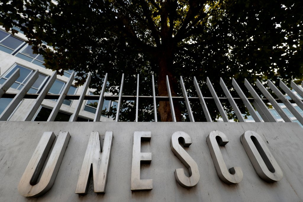 美國與以色列12日宣布退出聯合國教育、科學及文化組織(UNESCO)。美國呼籲進...