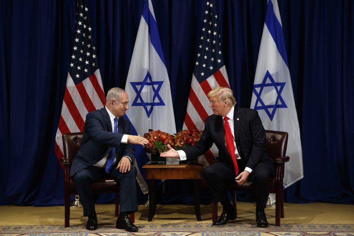 個月後,以色列的攻擊也收到了成果,並拉攏美國一同加入,共同已退出的方式向UNES...