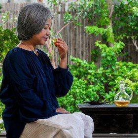 優人物/謝小曼-歲月靜好 茶與器完美融入生活