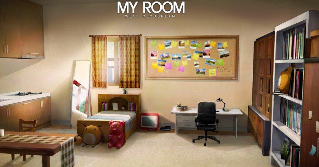 ★《靈魂行者Online》今(12)日推出新互動系統「我的房間」。