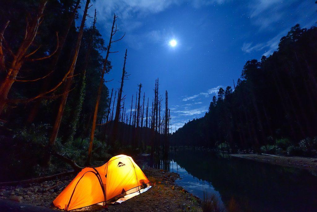 登山人一生必爬Top10-水漾森林|圖片來源:DeanChuang / Flic...