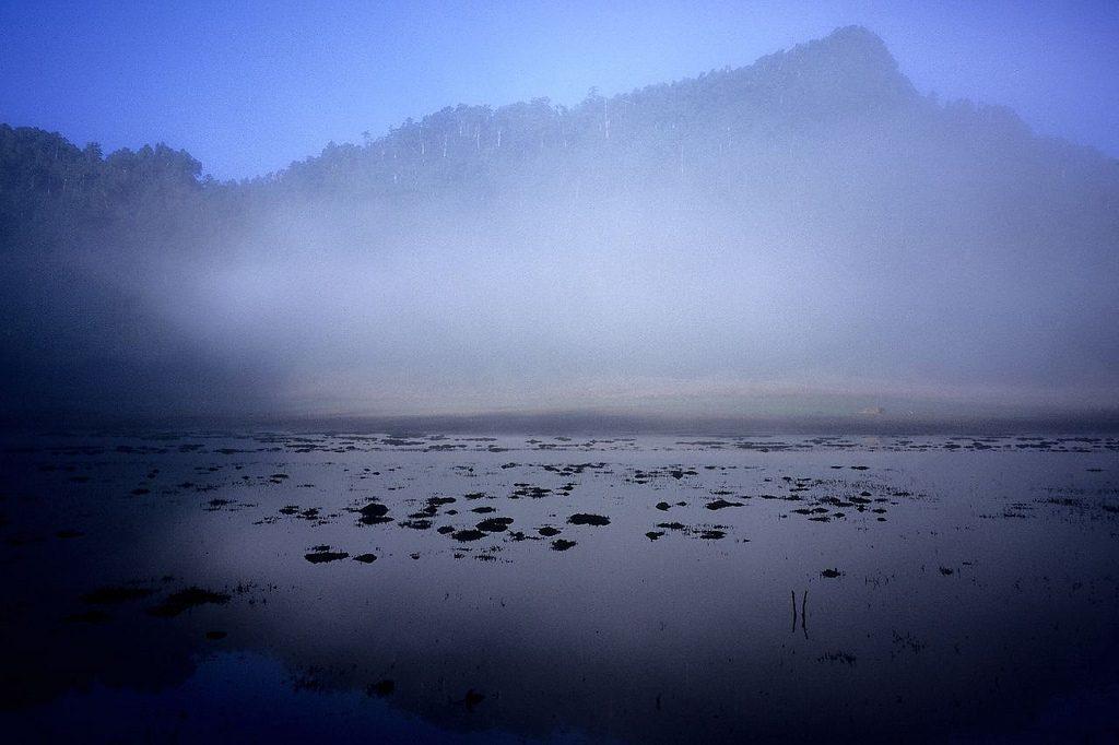 登山人一生必爬Top10-松羅湖|圖片來源:y.emil / Flickr