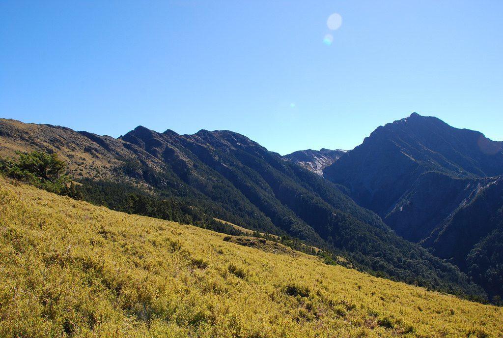 登山人一生必爬Top10-南湖大山|圖片來源:中國信託登山社 / Flickr