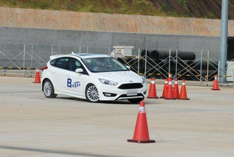被動安全是基本 國內四車廠主動安全系統簡介(二):Ford、Subaru篇