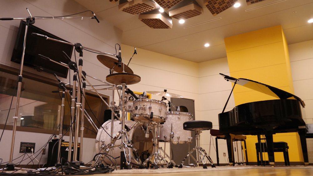 三星Sound Lab (三星提供)