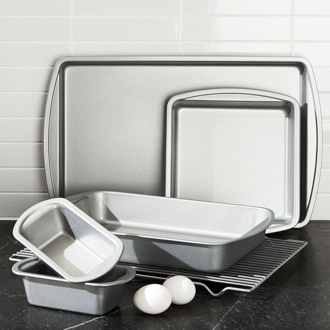 微風信義獨家商品Bakeware Set烘焙工具6件組,原價1,780元,特價1...