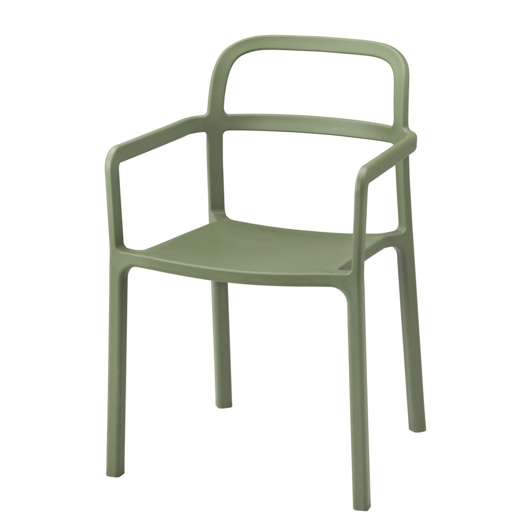 YPPERLIG扶手椅,售價1,790元。圖/IKEA提供