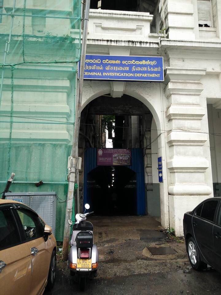 遠東商銀遭駭客盜轉6千萬美元,斯里蘭卡警方逮捕兩名犯嫌,刑事局官警赴斯國協助調查...