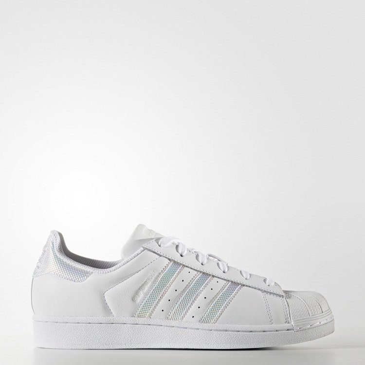 adidas Originals SUPERSTAR W(女生鞋款)3,290元...
