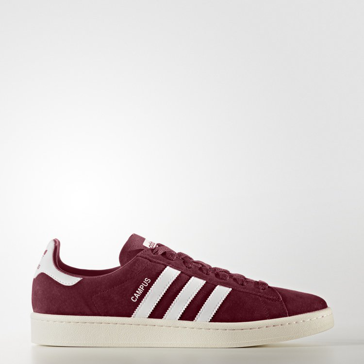 adidas Originals CAMPUS(男生鞋款)3,490元。圖/ad...