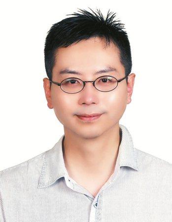 高雄榮總五官科眩暈特別門診,陳建志醫師。 圖/陳建志提供