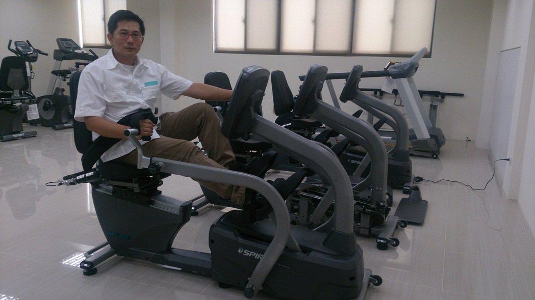 岱宇受惠旗下品牌打入亞馬遜平台,加上健身器材旺季報到,第4季營運可望大有斬獲。 ...
